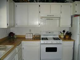 White Beadboard Kitchen Cabinets White Beadboard Kitchen Cabinet Doors Kitchen Cabinet Ideas Femvote