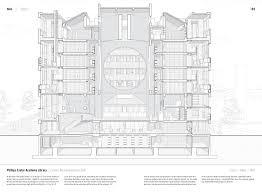 Interlace Floor Plan by New Maribor Art Gallery By Stan Allen Architect Architectural