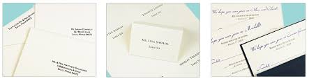 mail merge to print envelopes place cards invitations fast