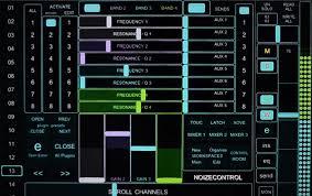 cubase template for hexler touchosc ipad