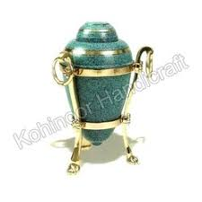 ash urns ash urns traditional brass ash urn manufacturer from moradabad