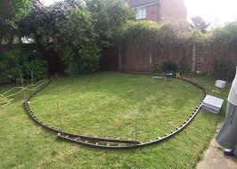 Garden Railway Layouts Filcris Ltd