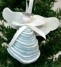 Christmas Angel Decorations Pinterest by Best 25 Christmas Angel Crafts Ideas On Pinterest Christmas