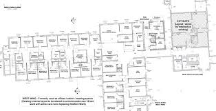 Mental Hospital Floor Plan by Architects Design Group Architecture Masterplanning Interior