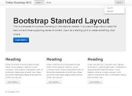 product layout bootstrap front end programming html css bootstrap startitup