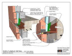 masonry detailing series list international masonry institute