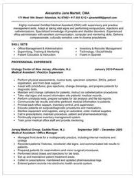 Resume For No Experience Sample by Resume Examples No Experience Related To Certified Nursing