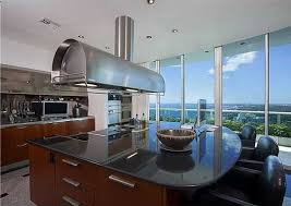 Kitchen Islands With Stove by Design Kitchen Island Stove Ideas Modern Kitchen With View Jpg