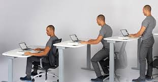 Standing To Sitting Desk Standing Desks Can Ruin Your Productivity Thanks To A Powerful