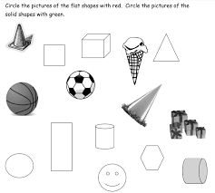 3 d shapes songs videos games worksheets activities