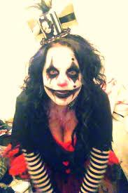 Evil Clown Halloween Costumes 25 Evil Clown Costume Ideas Evil Clown