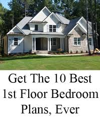 best downstairs bedroom house plans 2017 nc new homes