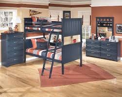 Bunk Bed Nightstand Youth Bedroom Sets U0026 Bunks Furniture Decor Showroom