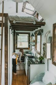 heirloom tiny home tiny house swoon paint paneling