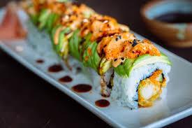 japanische k che japanische küche gerollte perfektion zeitmagazin