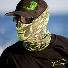 the shield ghost mask salt armour stealthtech verduous skull face shield fishing sun