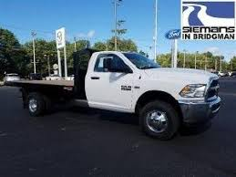 dodge one ton trucks for sale ram 3500 contractor trucks for sale 87 listings page 1 of 4