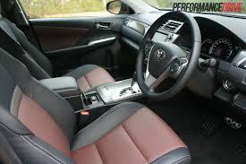 2012 toyota aurion sportivo zr6 review performancedrive