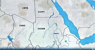 Map Of Sudan Beautiful Images The Ancient Kingdom Of Sudan Africa Sola Rey