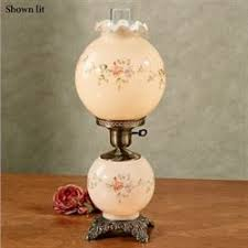 Globe Table Lamp Table Lamps And Home Lighting Touch Of Class