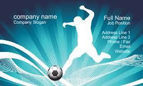 15 team sports business card design ideas uprinting