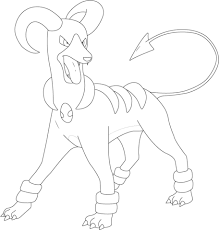 pokémon x and y coloring pages free coloring pages