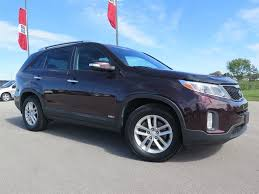 suv kia used 2014 kia sorento for sale london on