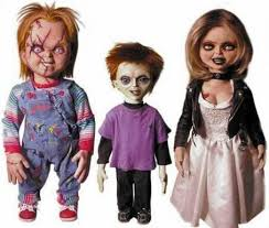 Chucky Bride Halloween Costumes 33 Horrors Images Scary Movies Horror Movies