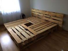 Pallet Bedroom Furniture 15 Perfect Diy Wood Pallet Crafts Wood Pallet Beds Wood