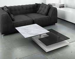 Motion Coffee Table - contemporary motion coffee tables mia stanza