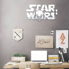 Star Wars Home Decorations by Online Buy Wholesale Star Wars Smoking From China Star Wars