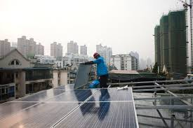 when solar panels became job killers the new york times