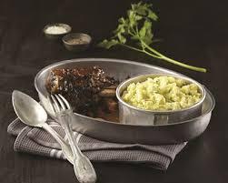 souris cuisine recette carbonnade de souris d agneau et pommes de terre