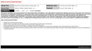 mean stack developer resumes u0026 cover letters