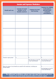 6 representative payee report form ssa 6230 progress report