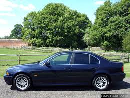 used 2003 bmw e39 5 series 96 04 for sale in guildford surrey