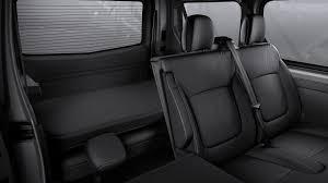 renault van interior renault trafic combi versátil y cómoda renault españa
