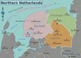 northern map file northern netherlands map png wikimedia commons