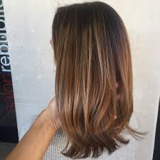 Best Natural Highlights For Dark Brown Hair Nice 65 Ideas For Dark Brown Hair With Highlights For The Chic