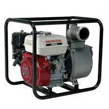 Air Powered Water Pump Water Pump Honda Wb30x Water Pump