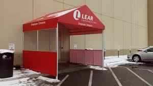Entrance Awning Commercial Awnings U0026 Canopies Chicago Il Merrillville Awning Co