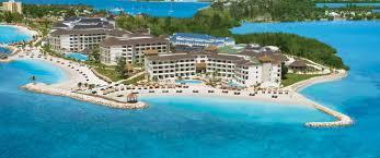 spotlight on all inclusive resorts