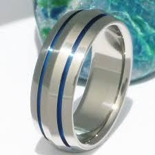 thin blue line wedding band thin blue line wedding bands weddingbee