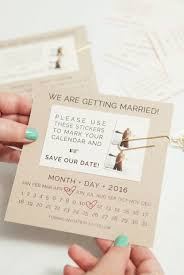save the date stickers diy save the date invitations calendar stickers aisle society