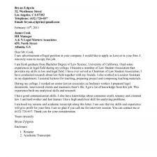legal assistant cover letter sample images for secretary job entry