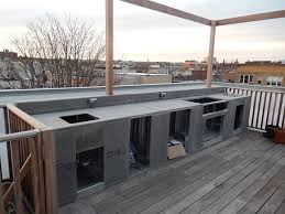 Outdoor Kitchen Cabinets Modular Outdoor Kitchen Cabinets Playmaxlgc