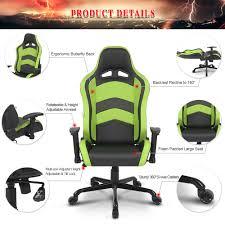 aliexpress com buy ikayaa us uk fr stock racing seat gaming