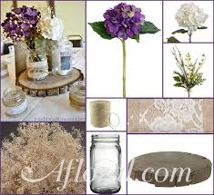 Purple Centerpieces Purple And Cream Search Results Afloral Com Wedding Blog Page 3