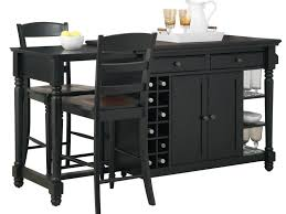 2 Tier Kitchen Island Kitchen 15 Wooden Kitchen Carts And Islands Styles Microwave