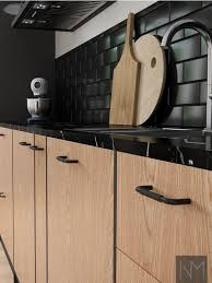 black handles on oak kitchen cabinets kitchen cabinet doors for ikea kitchen cabinets metod nordic